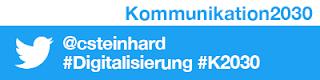 Zum Twitter Account: @csteinhard