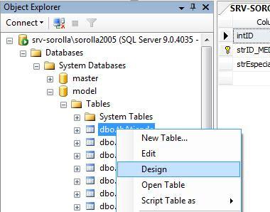 foreing key SQL Server