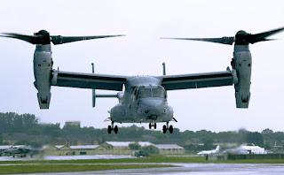 Bell Boeing V 22