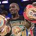 Boxeo: Crawford encabeza los cinco mejores del mundo