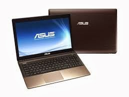 Asus A55A drivers for Windows 7 64-bit | download laptop drivers