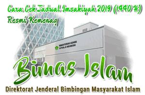 Jadwal Imsakiyah Resmi 2019, Ini Cara Cek Jadwal Imsakiyah Ramadhan 1440 H