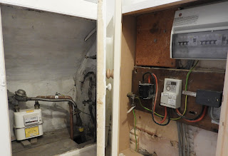 smart meter installation lowri beck