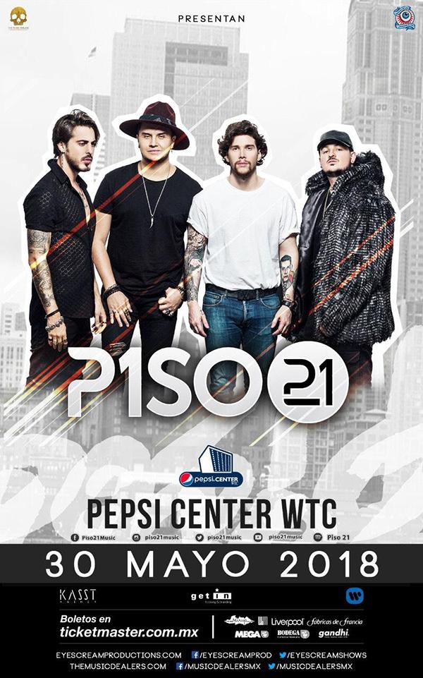 PISO-21-lanzamiento-trabajo-discográfico-UBUNTU