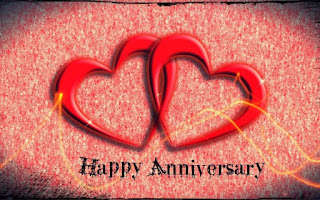 Wedding Anniversary e-cards images pictures free download