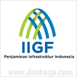 PT Penjaminan Infrastruktur Indonesia