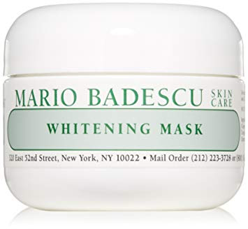 Whitening Mask Mario Badescu