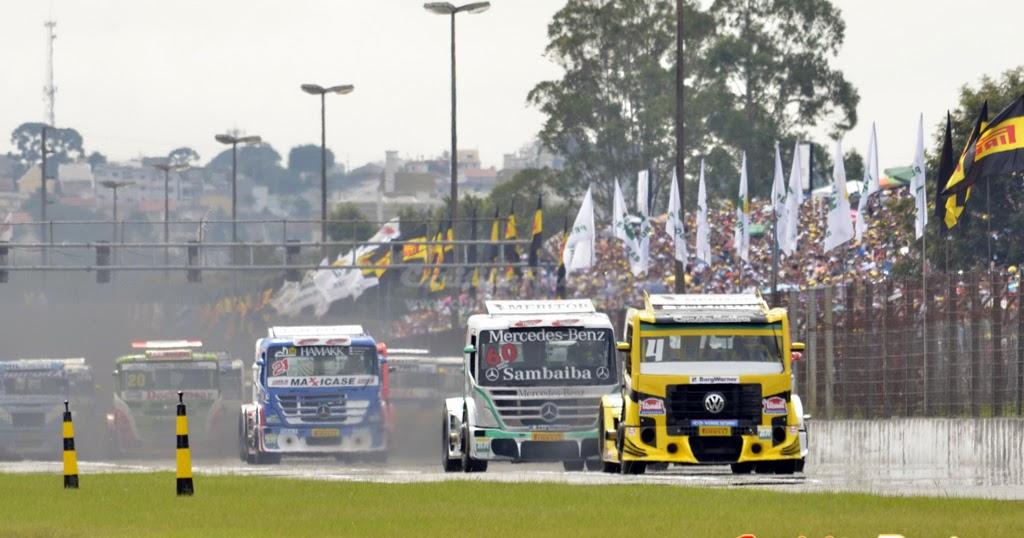 Luxury Frmula Truck Encerra A Temporada 2017 No Autdromo De Curitiba  Curitiba Ra