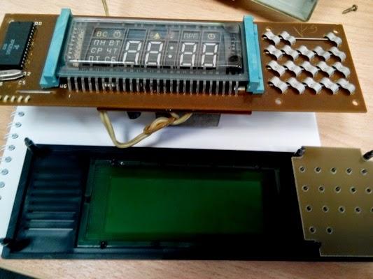 Электроника 7 21 01 схема.