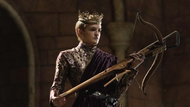 Jack Gleeson - Project Free TV
