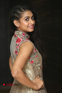 Actress Nithya Naresh Pictures at Nandini Nursing Home Audio Launch  0114.JPG