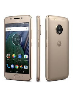 Moto G5 Plus Mobile Price Drop