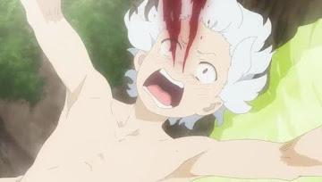 DanMachi Season 3 OVA Episode 1