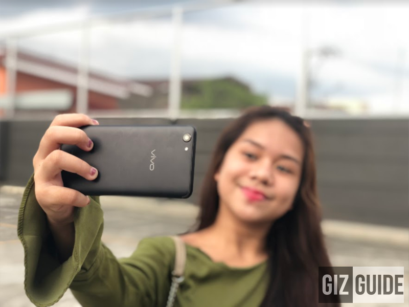Vivo Y71: First Camera Samples