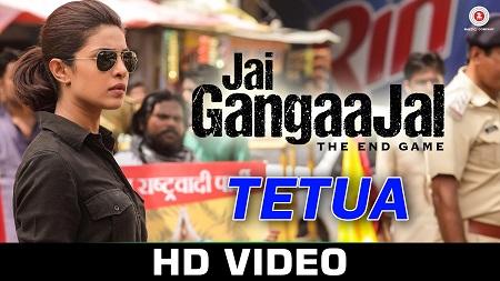 Tetua Jai Gangaajal Priyanka Chopra Latest Hindi Songs 2016 Salim & Sulaiman with Sukhwinder Singh