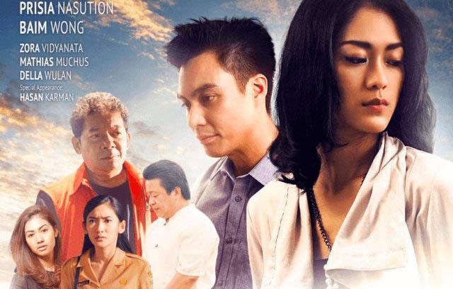Film Jejak Cinta 2018