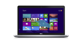 Dell Inspiron 7746 Drivers Windows 7 64bit, WIndows 8.1 64bit and Windows 10 64bit