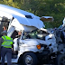 At least 15 killed in bus crash
