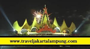Travel Lampung Cipinang - Jakarta Timur