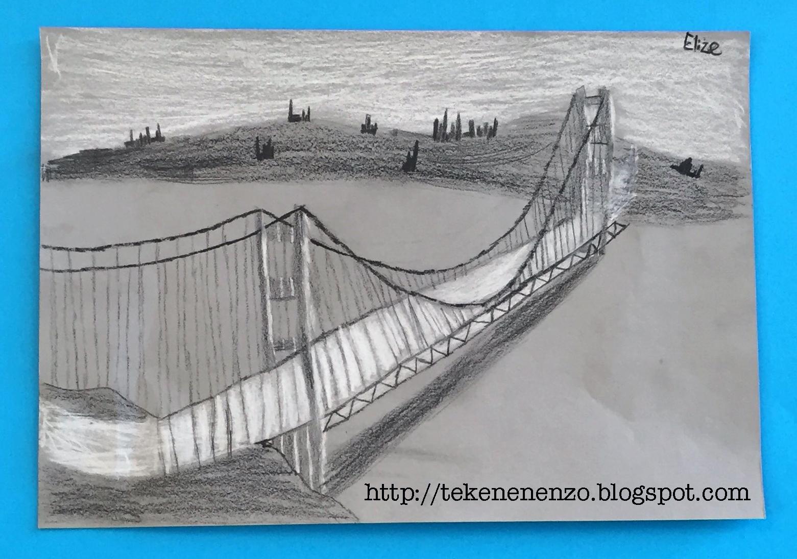 Tekenen en zo the sky is the limit for Tekenen 3d