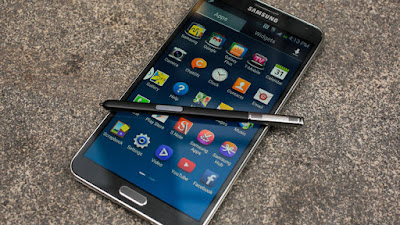 Cara Update Android Marshmallow Pada Samsung Galaxy Note 3