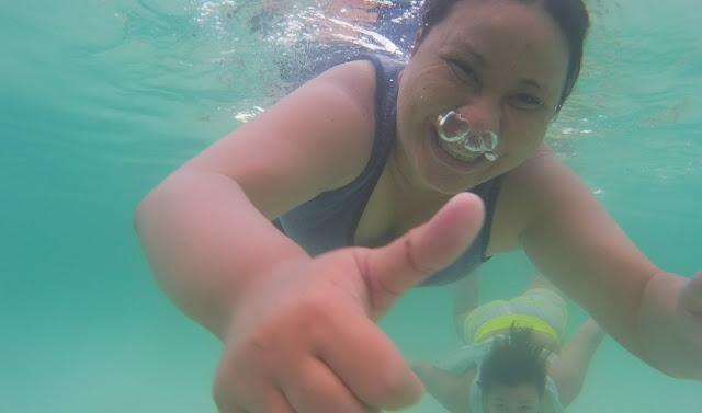 Boracay Island Hopping