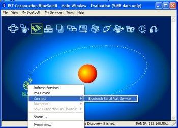 Bluetooth Drivers: IVT BlueSoleil latest full with keys In 2016 ~ Mubashir Software