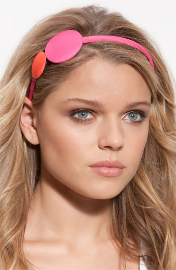 Beautiful Hair Accessories Headbands And Clips