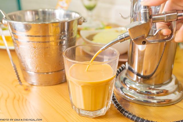 MG 8688 - 熱血採訪│傳統台式碗粿變身為夢幻甜點!咖基米 KaJiMi獨家抹茶起司碗粿要先預訂唷!