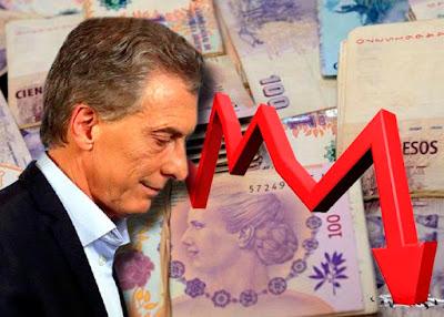 Otro récord del gobierno de Cambiemos: la inflación de 2018 será mayor que la registrada durante la megacrisis social de 2002