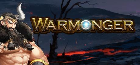 Crush online  pasa a llamarse Warmonger !