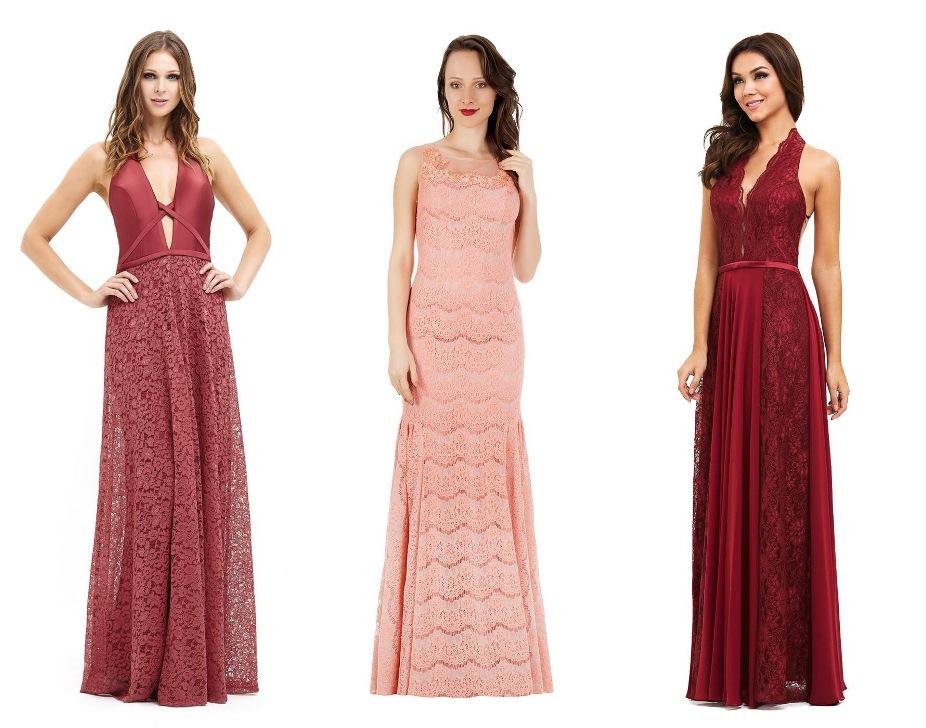 f3d6ddd30 Top 09 vestidos longos para comprar online! - Madrinhas de Casamento