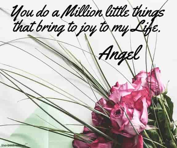 good morning angel quotes images