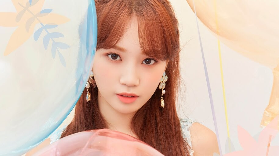 Kim Chaewon, IZ*ONE, Bloom*Iz, 4K, #6.715