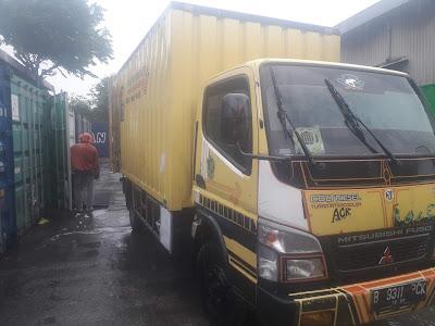 Cari Order Muatan Truck Online Jasa Pindah Rumah Melalui Star Of Service