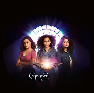 GET READY TO BE CHARMED!