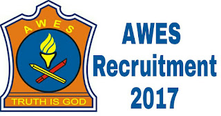 AWES Vacancy