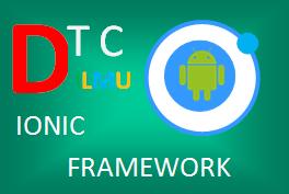 Tutorial Ionic Framework Bahasa Indonesia