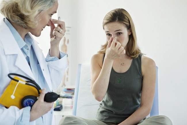 Penyebab & Cara Mengobati Hidung Tersumbat Dalam Waktu Lama