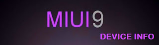 miui-9-leaks MIUI 9 V 7.9.7-KK-MT6582-3.4.67 FOR VIVO-Y15 BY MANJUNATH YASHU Root