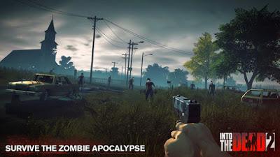 Game FPS Android Terbaik
