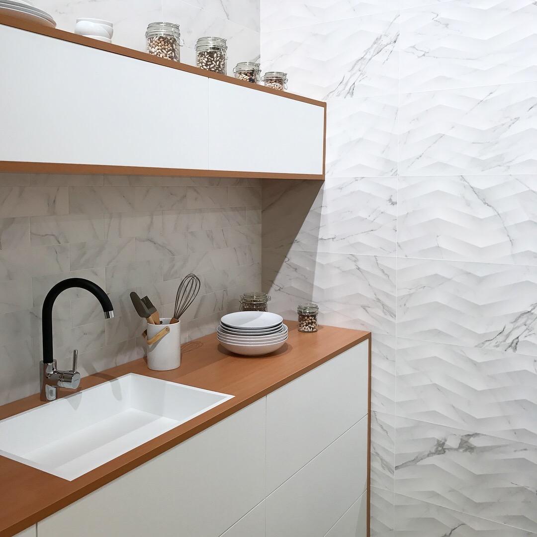 cersaie 2017 die trends im berblick fliesen kayser. Black Bedroom Furniture Sets. Home Design Ideas