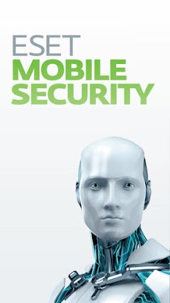 Download AntiVirus Android ESET Mobile Security