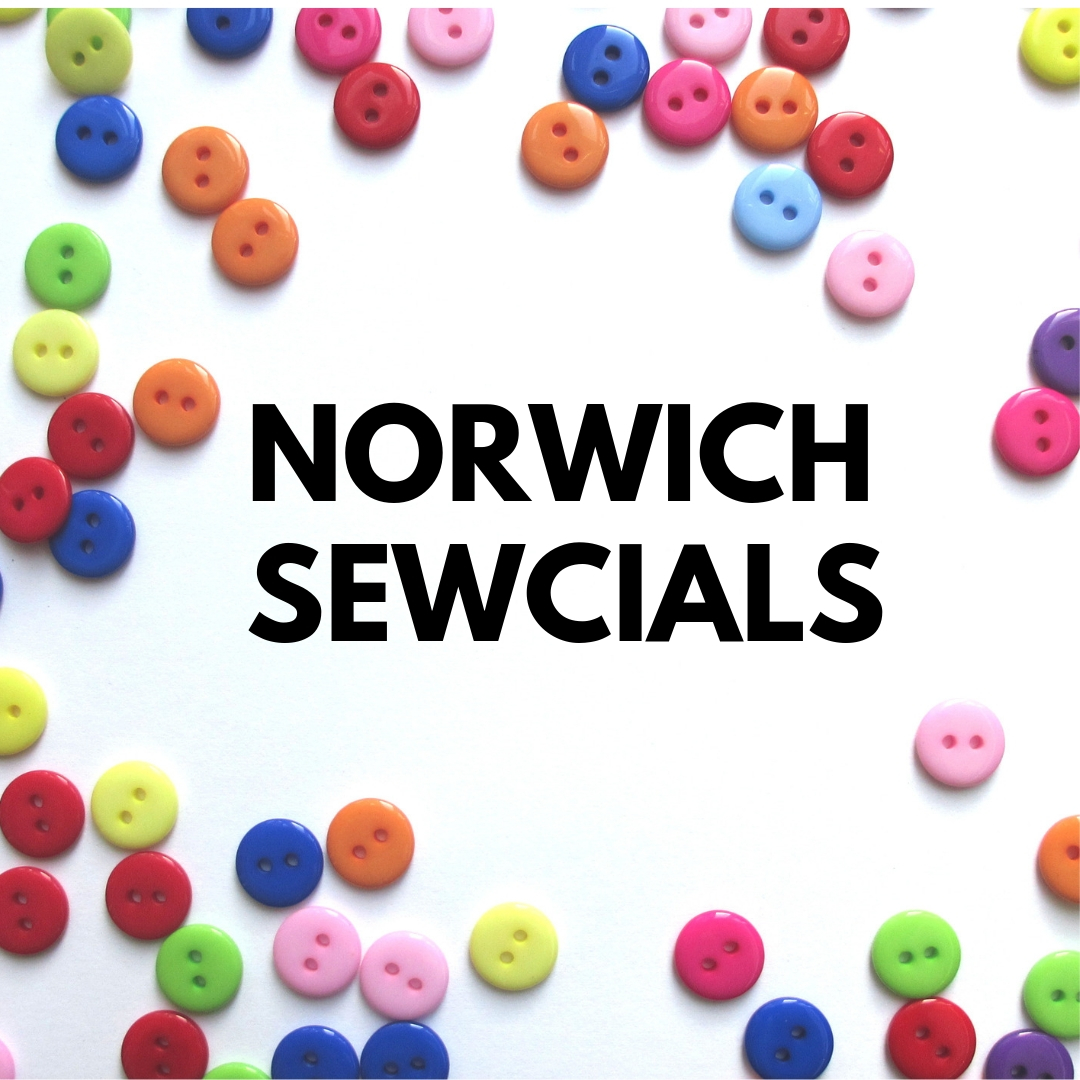 Norwich Sewcials