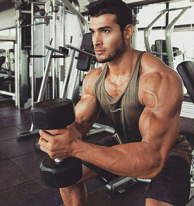 The Best Inspiring Fitness Guys To Follow On Instagram ...