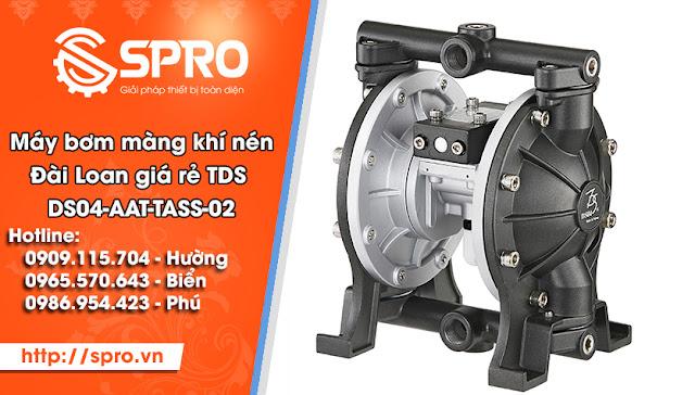 máy bơm bùn, máy bơm bùn giá rẻ, máy bơm màng, máy bơm màng khí nén, bơm màng khí nén giá rẻ