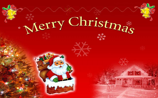 wish you merry christmas wallpapers