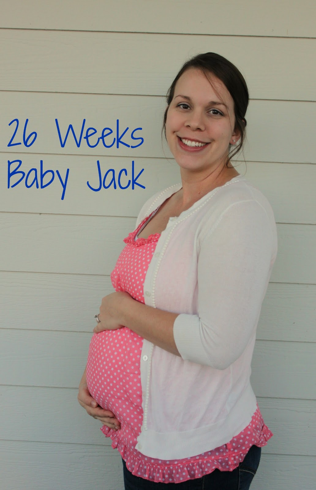 Williamson Lane 26 Weeks Take 2