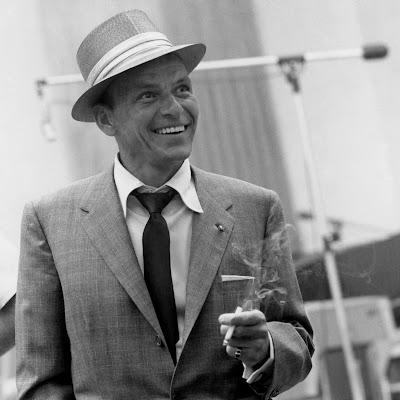 Sunday Sauce Frank Sinatra S Spaghetti