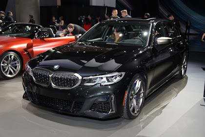 2020 BMW M340i xDriver Review, Specs, Price
